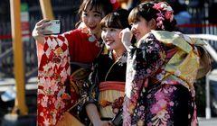 Remaja Jepang Rayakan Hari Kedewasaan, Seperti Apakah?