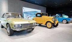 Pencinta Otomotif, Mari Berkunjung ke Zona Warisan Nissan di Jepang