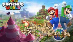 Dari Wahana Baru di Universal Studio Sampai Rencana Film, Mario Bros Bakal Jadi Tren Tahun 2020