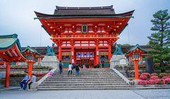 Berwisata ke Kyoto, Bagaimana Tata Krama saat Berkunjung ke Kuil?