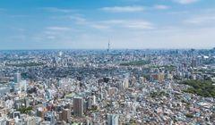 Tinggal di Jepang, Kawasan Apartemen Murah dan Dekat Stasiun di Tokyo