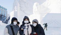 Festival Salju Sapporo di Tengah Virus Corona dan Musim Dingin yang Hangat