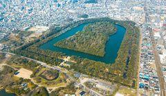 Berwisata ke Jepang, Berikut Situs Warisan UNESCO di Wilayah Jepang