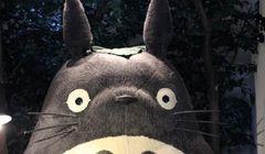 Taman Ghibli Bakal Buka 2023, Intip Wahana di Dalamnya