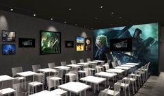 Kafe Bertema Final Fantasy VII Dibuka di Tokyo dan Osaka