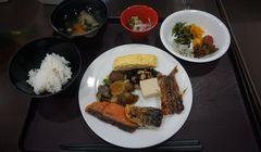 Orang Jepang Pilih Roti atau Nasi untuk Sarapan?