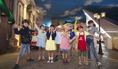 Ide Unik Kidzania Jepang, Ciptakan Games yang Bikin Anak-anak Bantu Pekerjaan Rumah