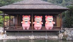 Unik, Pokemon Dipakai Sebagai Promosi Pariwisata Jepang, Seperti Apakah?