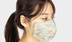 Masker Fashionable dari Jepang, Bikin Kamu Tampil Gaya