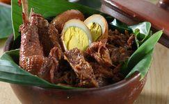 Membaca Lagi, Sejarah dari Nikmatnya Gudeg Yogyakarta
