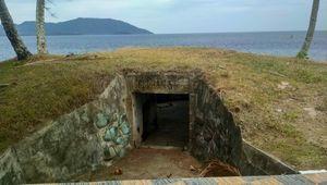 Menelusuri Jejak Tentara Jepang di Sabang