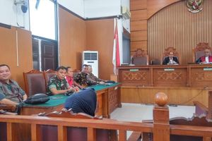 Polda Metro Jaya Minta Hakim Tolak Permohonan Praperadilan Kivlan