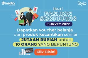 Survei Fashion Shopping 2022