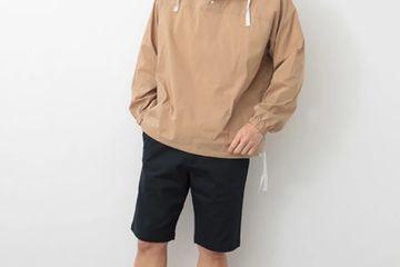 Chino shorts/SEVENDAYS=SUNDAY