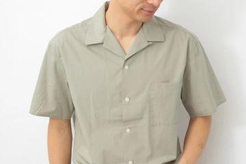 Open color shirt1/SEVENDAYS = SUNDAY