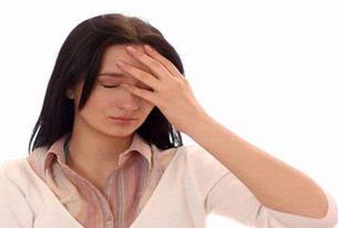 Sakit Kepala, Sinyal Perubahan Gaya Hidup Anda!