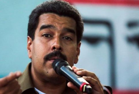 Pemerintah Venezuela Usir Tiga Diplomat AS