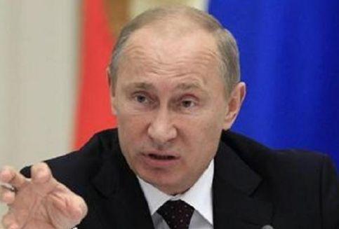 Pesawat Jatuh di Mesir karena Teroris, Rusia Siapkan Balas Dendam