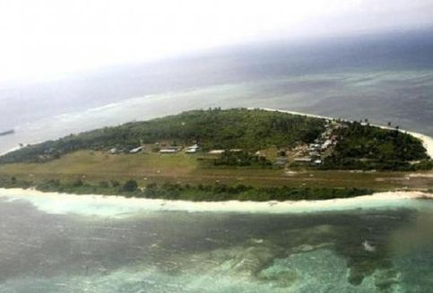 China Mulai Gerah dan Peringatkan G-7 Jauhi Isu Laut China Selatan