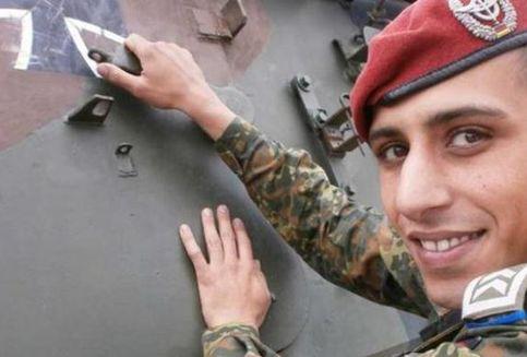 Berpuasa dalam Balutan Seragam Militer Jerman