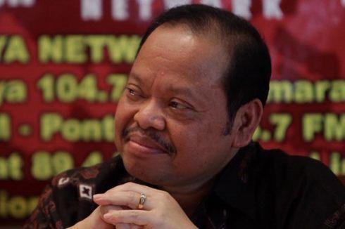 PD Siapkan KTA untuk Menteri Asal PKS