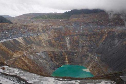 Dampak UU Minerba, Newmont Kurangi Produksi Emas Mulai 1 Juni Ini