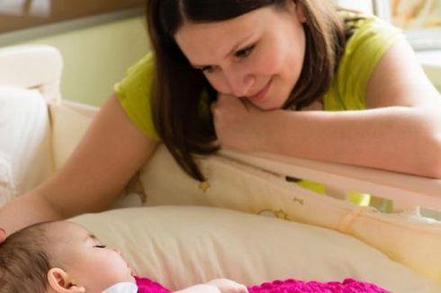 Kebutuhan Tidur Anak Satu Tahun