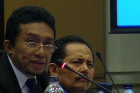 Kasus IM2, Tifatul: Yudikatif Jangan Membunuh Industri Telekomunikasi