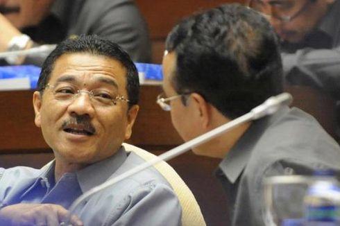 "Mendagri: Pernyataan Nazaruddin ""Ngaco"""