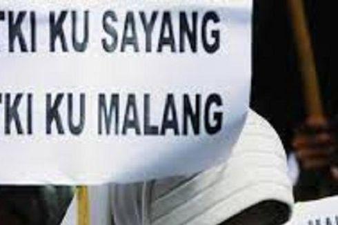 Tiap Tahun Malaysia Deportasi 25 TKI Gila ke Nunukan