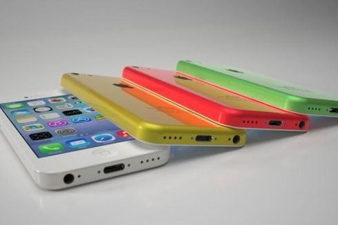 iPhone Murah, Kameranya Mahal?