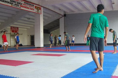 Karate Targetkan Juara Umum di SEA Games 2013