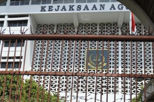 ICW Tolak Calon Jaksa Agung dari Partai Politik