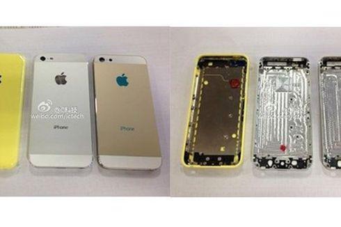 Alasan Apple Bikin iPhone 5S Warna Emas