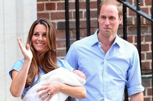 Pangeran William dan Kate Bersiap Pindah ke
