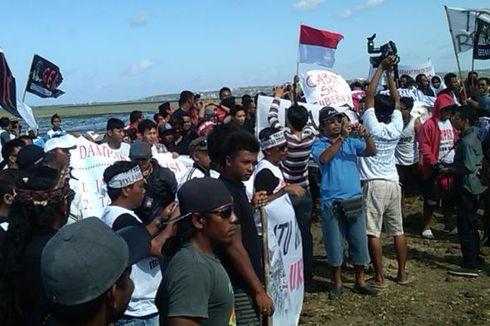 Warga Tanjung Benoa Ancam Demo Saat KTT APEC