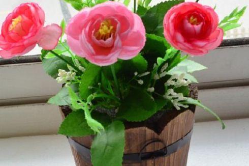 Meriahkan Hari Raya dengan Rangkaian Bunga Cantik!