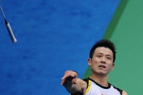 Cai Yun/Fu Haifeng, Bertahan demi Keluarga