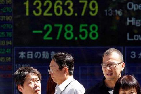 Tunggu Data Perekonomian AS, Bursa di Asia Pasifik Memerah