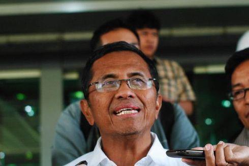 Dahlan Iskan Dukung PT KAI Gugat Pengelola Truk Tangki