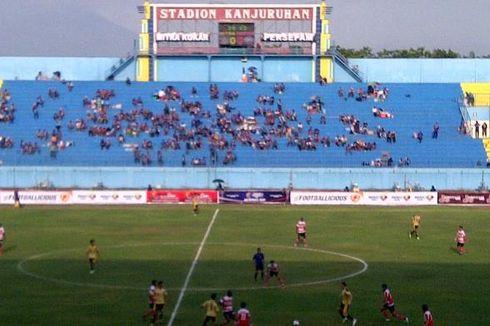 Madura United Taklukkan Mitra Kukar 2-0