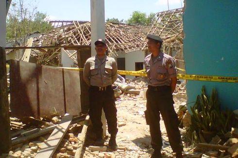 Dandim: Penyelidikan Ledakan Bondowoso Sepenuhnya di Tangan Polisi