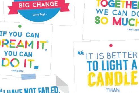 Kumpulkan Mahasiswa, Google Gelar Hari Wirausaha