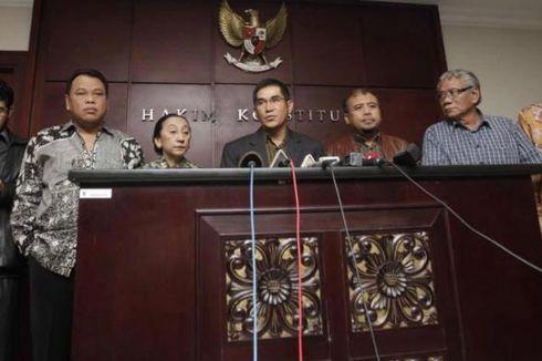 MK: Dewan Etik Bukan Perlawanan atas Perppu MK