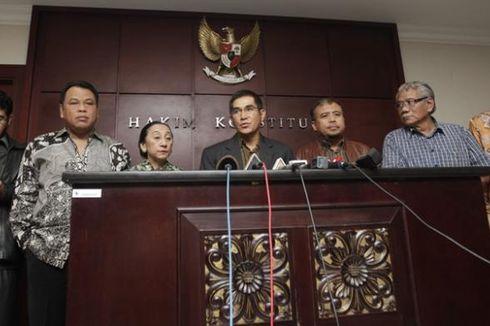 DPR Minta Hakim Konstitusi Lainnya Juga Diperiksa