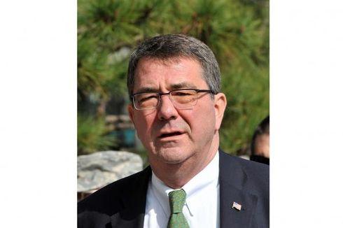 Wakil Menteri Pertahanan Amerika Mengundurkan Diri