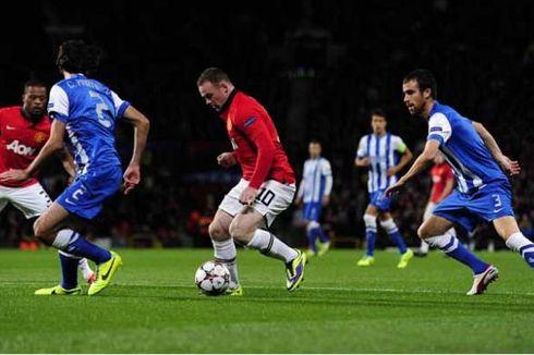 Rooney Dapat Kado Spesial di Hari Ulang Tahun Ke-28