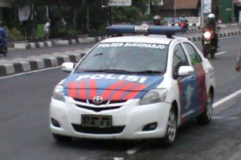 Tabrak Guru SD hingga Tewas, Sopir Bus Kabur