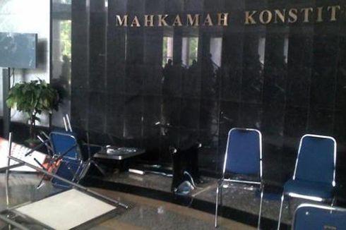 Anggota KPU Maluku Mengaku Kerap Diancam