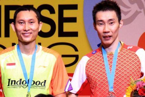 Lee Chong Wei Calon Juara Terkuat di Superseries Finals